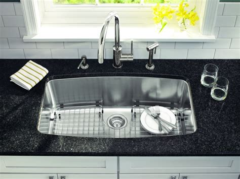 best stainless steel undermount kitchen sinks undermount stainless steel kitchen sink kitchentoday 9212