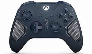 Xbox One Dcouvrez Toutes Les Manettes De La Console