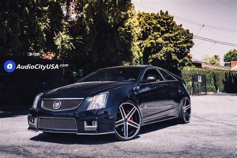 Black Rims For Cadillac Cts by 2014 Cadillac Cts V 22 Quot Giovanna Wheels Dramuno 5 Black