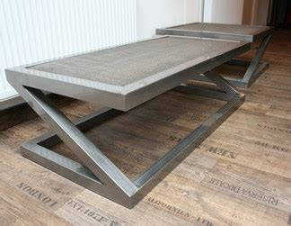 table de salon en beton cire table basse carr 233 e beton z table basse design table basse b 233 ton