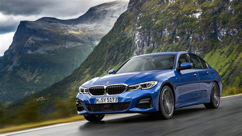 Bmw 3 Series Sedan Backgrounds by 2019 Bmw Car 3 Series Hd Wallpapers