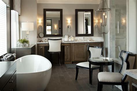office boy hton 39 s inspired luxury master bathroom robeson design