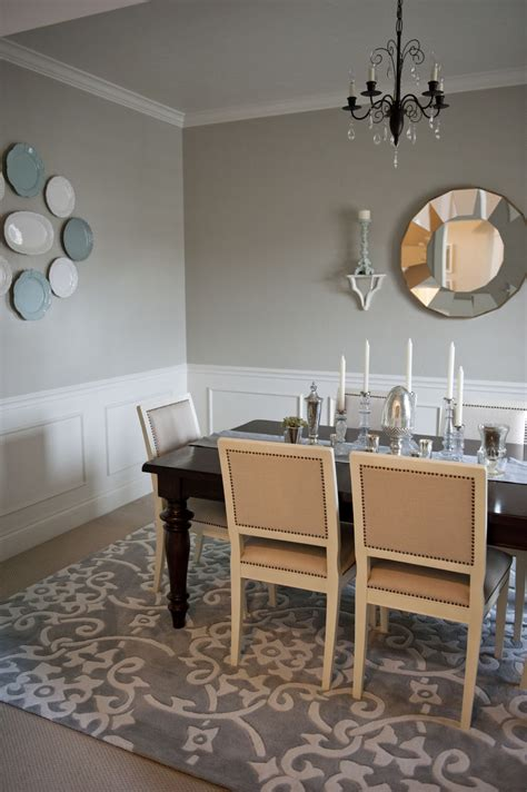 dineing room sita montgomery interiors my home tour entry and dining room