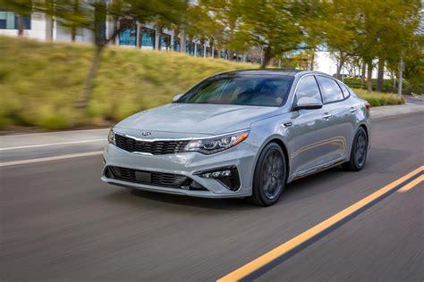 2019 Kia Optima 1  Car News And Reviews