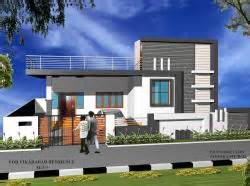 Colours In Bedroom As Per Vastu by Residence View Done In 3dmax Single Storey Elevation