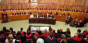Venezuela's Highest Court Stops Assembly's Impeachment of ...
