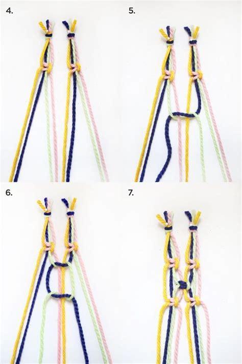 como hacer cortinas de macrame paso a paso 3 trapillo ideas hacer cortinas cortina de