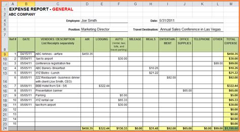 Accounting Resume Exle by 10 Sle Accounting Spreadsheets For Excel Excel
