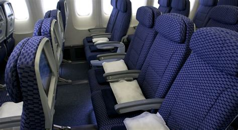 Different Types Of Seats Made By Various Aeroplane Seat