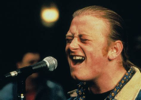 Check Out The Cast Of The Commitments 25 Years Later