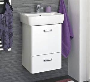 Waschtisch Unterschrank 60 Cm : waschtisch 45 cm breit haus ideen ~ Bigdaddyawards.com Haus und Dekorationen