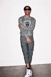 asap rocky | Music | Pinterest | Terry o'quinn, Style and Chic