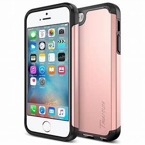 Trianium  Protak Series  For Iphone Se  U0026 Iphone 5s  U0026 5