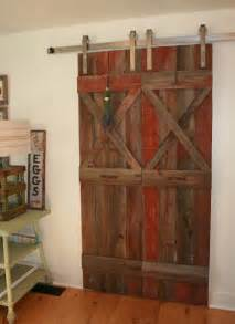 barn doors for interior smalltowndjs