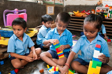 reports on provide pre school access to 3000 in india 270 | Akshara Preschool 062 Large
