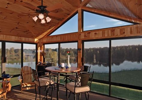 4 Season Rooms Prices by Sunroom Ideas Landscaping Network