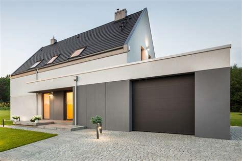 Einfamilienhaus Selber Bauen by Garage Kaufen Fertiggarage Oder Selber Bauen