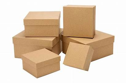 Boxes Kraft Packaging Tube Rigid Types Box