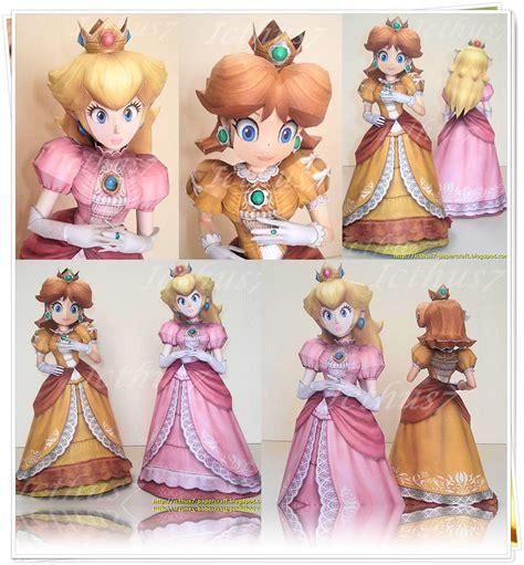 Princess Peach And Princess Daisy Games Galoading
