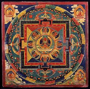 Mandalas: Mirrors of the Cosmos, Pathways to Enlightenment