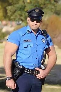 Sin título | Army/Cop | Pinterest | Hot cops, Sexy men and ...