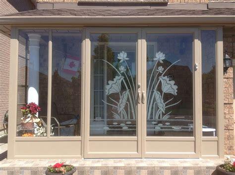 porch enclosures  toronto gta milano windows doors
