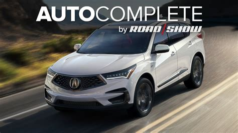 autocomplete android auto eventually coming   acura