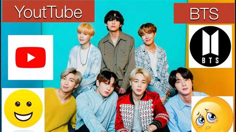 Why is YouTube is deleting BTS views??? Explained!!! - YouTube