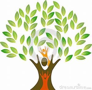 Colorful Family Tree Background | www.pixshark.com ...