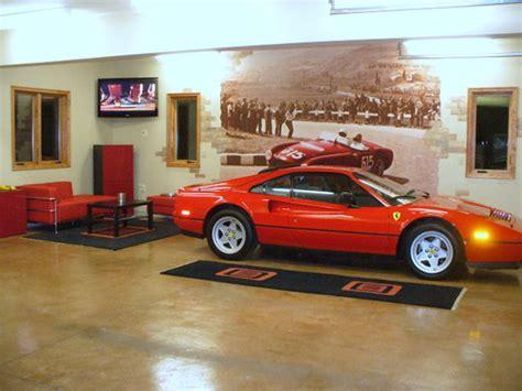 9 best ferrari laferrari garage photo ideas from amazing garage ideas. 82 Dream Garage Photos (part 2) - Josh's World