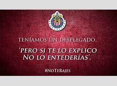 Chivas trollea al Atlas con error ortográfico RÉCORD