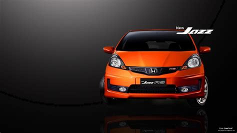 Honda Jazz Wallpapers honda jazz wallpapers wallpaper cave