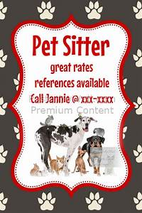 dog walking poster template free pet sitter cliparts download free clip art free