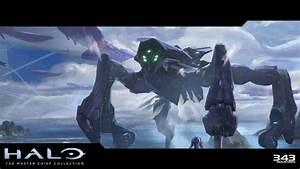 Halo MCC Achievement Background - Pics about space