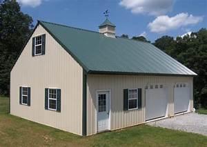 25 best ideas about 30x40 pole barn on pinterest barn With 30x40 pole barn blueprints