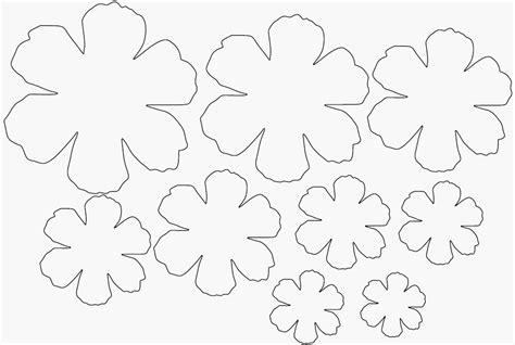 73 Erstaunlich Blumen Vorlagen Zum Ausschneiden Galerie