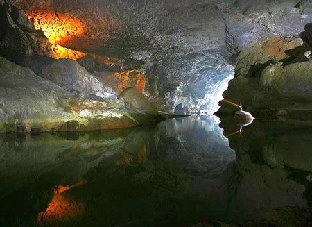 Inside Cave - Other & Nature Background Wallpapers on ...
