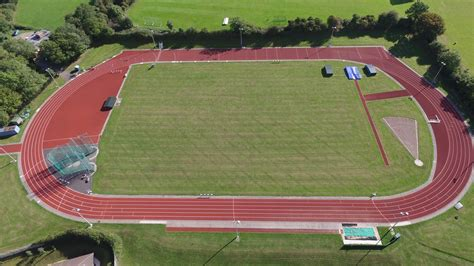 Great news for Gloucester's Athletic Track — Gloucester ...