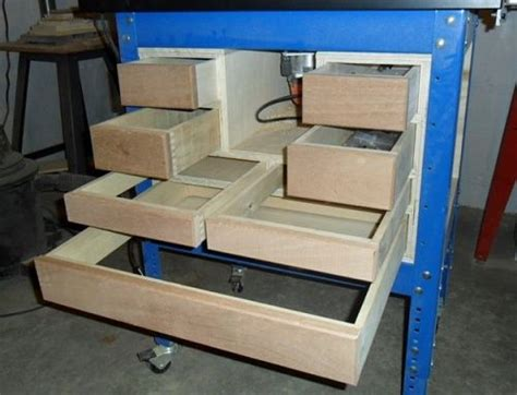 kreg router table plans kreg router stand cabinet shop tips pinterest router