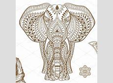 Significado De La Flor De Mandala Tatuaje Tattoo Art