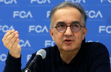 Fiat Ceo by Fiat Chrysler Ceo Says Company May Redirect Mexican Auto