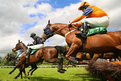 Grand National Day Aintree