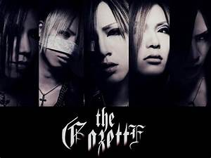 gazette - The Gazette Wallpaper (10726753) - Fanpop