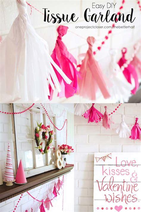 30 Creatively Pink Diy Room Decor Ideas