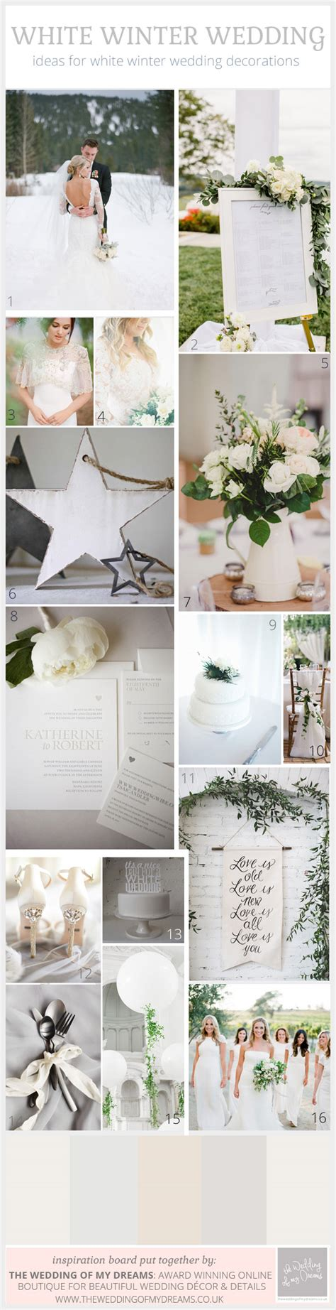 wedding colour schemes the wedding of my dreamsthe