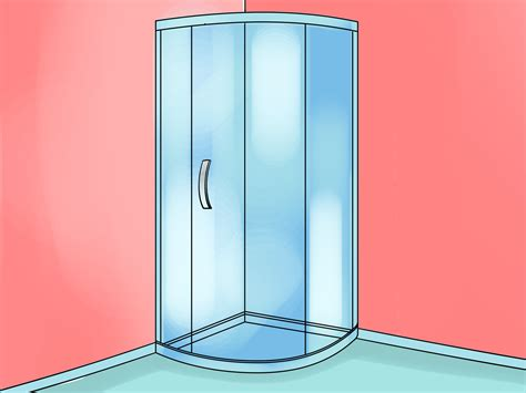 Step In Shower Enclosures by How To Install A Shower Stall 10 Steps With Pictures
