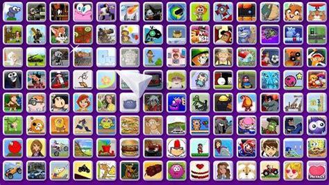 Disponte a vivir las más emocionantes aventuras, a resolver enigmas, a sortear obstáculos y, en definitiva, a vivir intensamente con estos juegos de friv gratis. juegos friv 2017