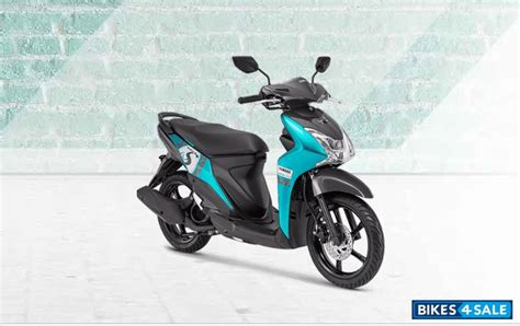 Yamaha Mio S Picture by Yamaha Mio S Smart Scooter Picture Gallery Bikes4sale