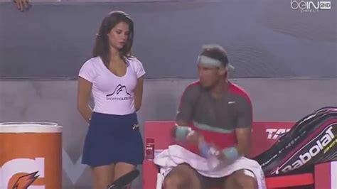 2016 IW R4 Rafael Nadal vs. Alexander Zverev / HIGHLIGHTS смотреть онлайн видео от Rafael Nadal King of Tennis в хорошем качестве.