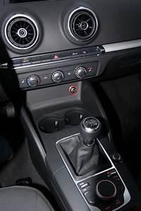 TEST ojetiny Audi A3 Sportback 1.6 TDI | Auto Journal